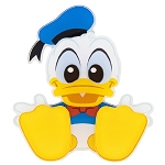 Disney Magnet - Big Feet Donald Duck