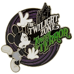 Disney Magnet - The Twilight Zone Tower of Terror
