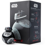 Disney Tech Toy - Star Wars - App-Enabled Droid - BB-9E