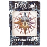 Disney Playing Cards - Disneyland Resort