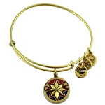 Disney Alex and Ani Bracelet - Captain Marvel