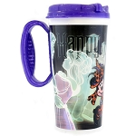 Disney Thermal Travel Mug Cup - Happy Halloween - Haunted Mansion