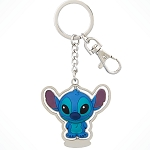 Disney Keychain - Stitch Spinner