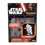Disney 3D Model Kit - Star Wars Metal Earth - SLAVE I