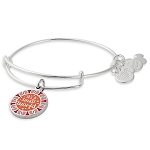 Disney Alex and Ani Bracelet - it's a small world