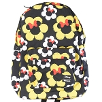 Disney Loungefly Backpack - Minnie Icon Flowers