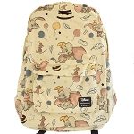 Disney Backpack - Dumbo and Timothy Circus