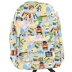Disney Backpack - Toy Story Cuties