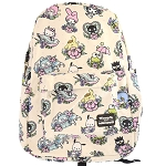 Universal Backpack - Hello Kitty Characters Tattoo