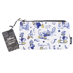 Disney Loungefly Zip Pouch - Donald Duck Angry Expressions