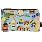 Disney Zip Pouch - Toy Story Cuties