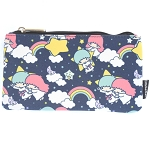 Universal Zip Pouch - Hello Kitty - Little Twin Stars