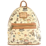 Disney Loungefly Mini Backpack - Dumbo Circus