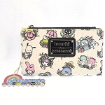 Universal Loungefly Wallet - Hello Kitty Tattoo