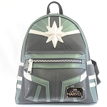 Disney Loungefly Mini Backpack - Captain Marvel