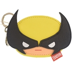 Marvel Loungefly Coin Bag - X-Men Wolverine