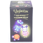 Disney Vinylmation - Robo Mickey + Interstellar Minnie