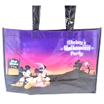 Disney Reusable Tote Bag - Mickey's Not So Scary Halloween Party