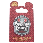 Disney Pin - Expedition Everest Animal Kingdom Logo