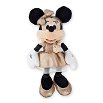 Disney Plush - Minnie Rose Gold