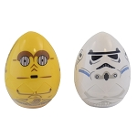 Disney Easter Egg Set - Star Wars R2D2 and C3PO