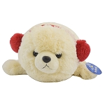 SeaWorld Plush - Small White Seal - 13''