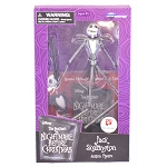 Disney Action Figure - Jack Skellington Nightmare Before Christmas