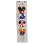 Disney Paper Clips - Jumbo Character Icons