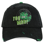 Disney Baseball Cap - Hulk You Mad for Kids