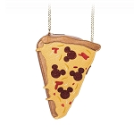 Disney Danielle Nicole Bag - Mickey Pizza Crossbody Bag