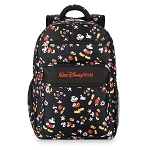 Disney Backpack Bag - Timeless Mickey Mouse