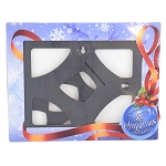 SeaWorld Photo Frame - Christmas Celebration
