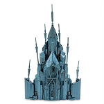 Disney 3D Model Kit - Metal Earth Character - Elsa Castle