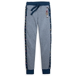 Disney Jogger Pant - D' Lish - Park Food Icons - Women