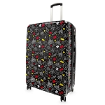 Disney Rolling Luggage - Disney Parks Icons  - 28''
