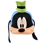 Disney Baseball Cap - Sculpted Character - Goofy