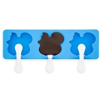 Disney Popsicle Mold - Mickey Mouse - Parks Food Icons
