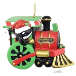 SeaWorld Ornament - Sea World Express