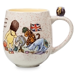 Disney Coffee Mug - Classic Winnie the Pooh and Friends