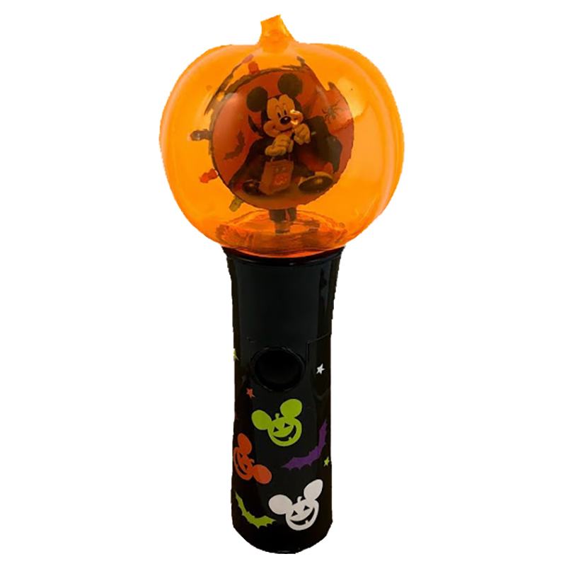 Disney Light Spinner - Halloween Mickey