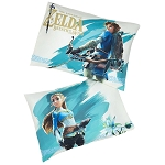 Nintendo Pillowcases - The Legend of Zelda Breath of the Wild