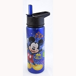 Disney Metal Water Bottle - Mickey Mouse - 4 Parks