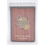Disney Playing Cards - The Mouse Pack