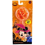 Disney Flashing Necklace - Minnie Halloween