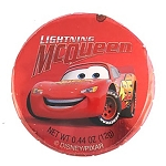 Disney Parks Candy - Lightning McQueen Fruit Hard Candy