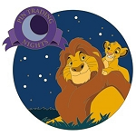 Disney Pin - Pin Trading Nights - Lion King