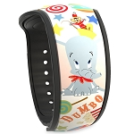 Disney MagicBand 2 Bracelet - Dumbo and Timothy Mouse