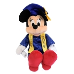 Disney Plush - Graduation Minnie - Class of 2019