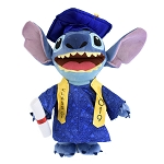 Disney Plush - Graduation Stitch - Class of 2019