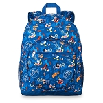 Disney Backpack Bag - 2019 Mickey and Friends - Disney World